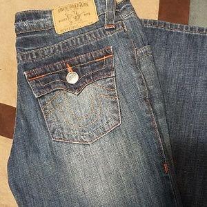 Boy's sz 14 jeans